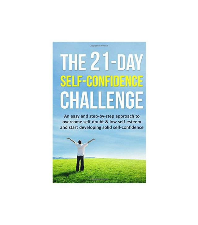 The 21-Day Self-Confidence Challenge