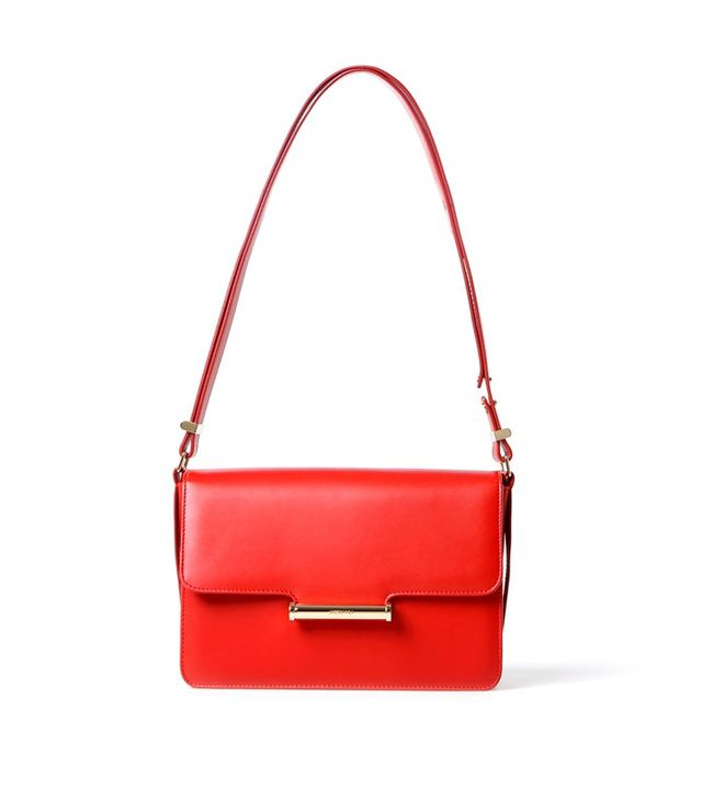 Jason Wu Diane Small Flap Shoulder Bag