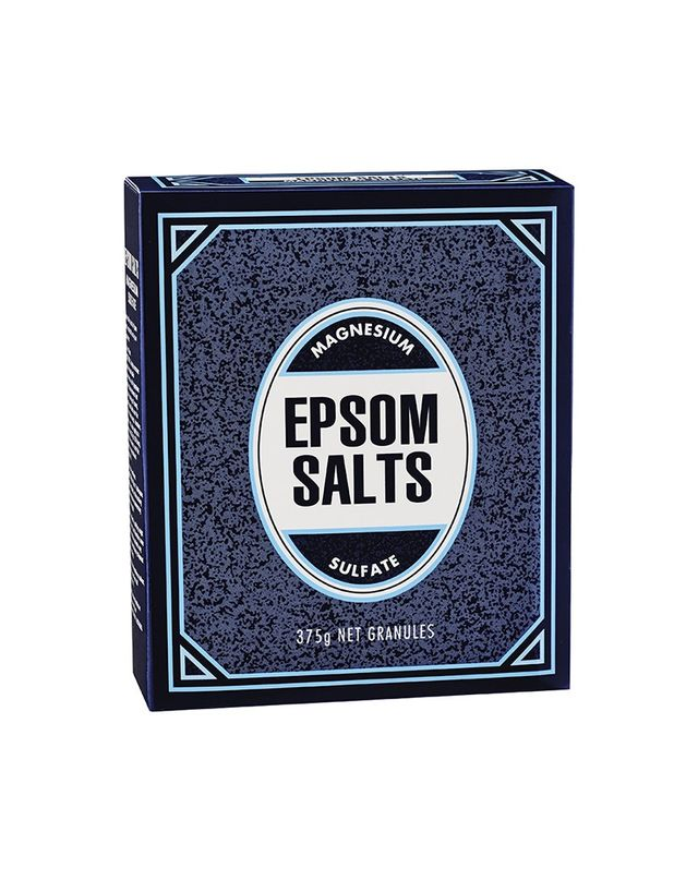 Fauldings Epsom Salts