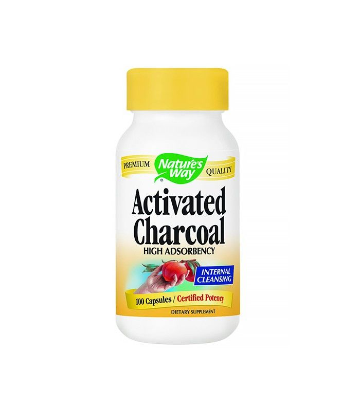 Activated Charcoal by Nature's Way