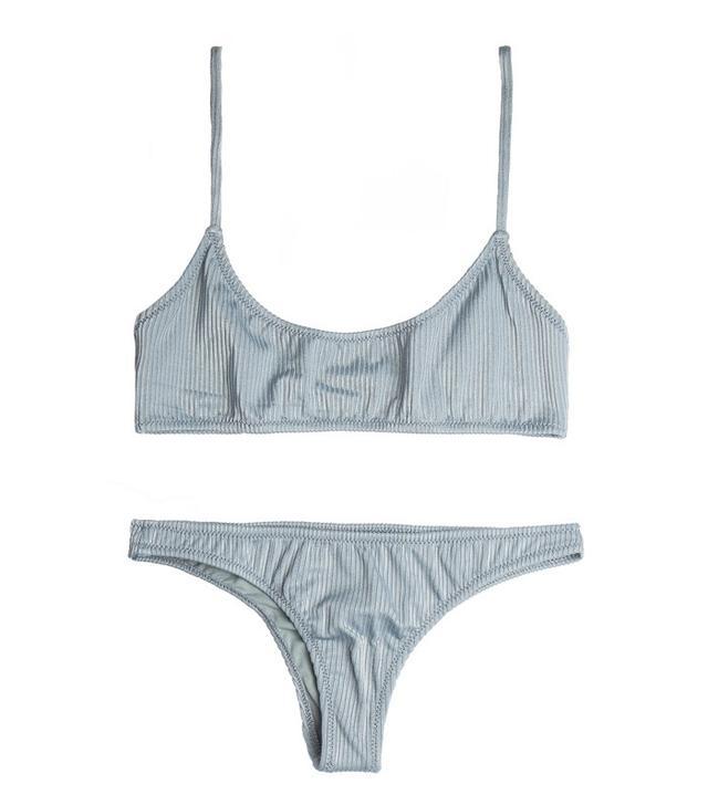 Static Swimwear Laurel Top