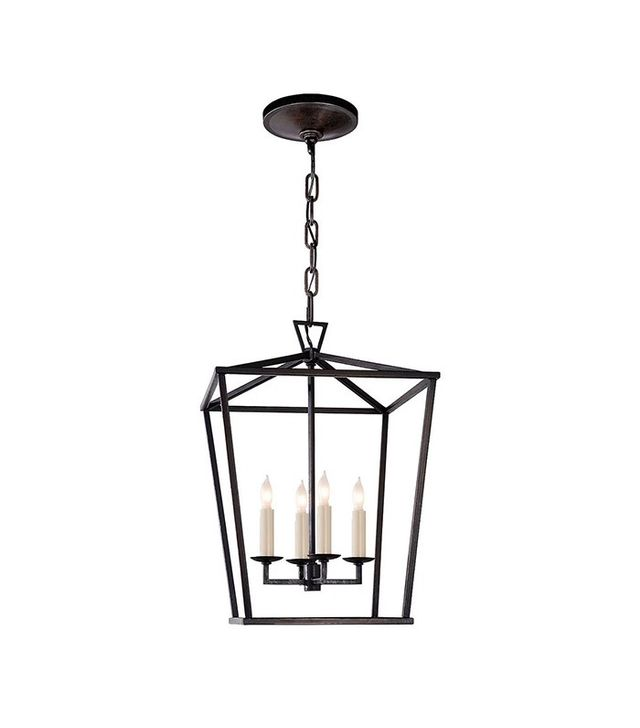 Visual Comfort & Co. Darlana Small Lantern