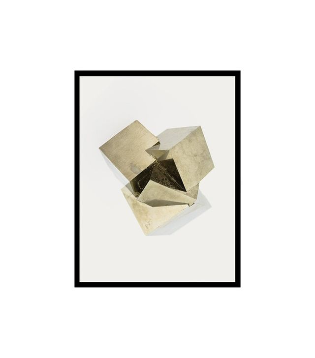 "Hamish Robertson ""Pyrite Light (No. 1)"""