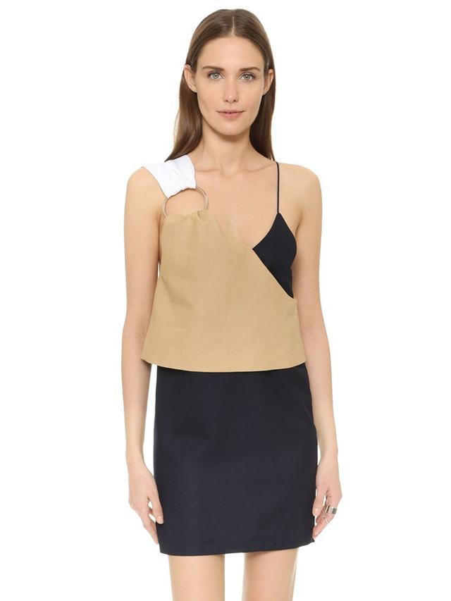 Jacquemus Wrap Dress