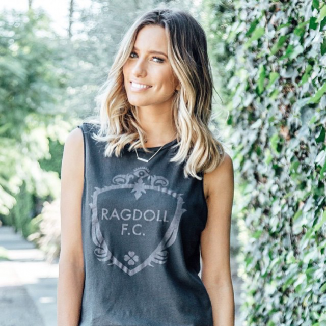 First Thing: Renee Bargh Reveals Her Motivating Morning Routine