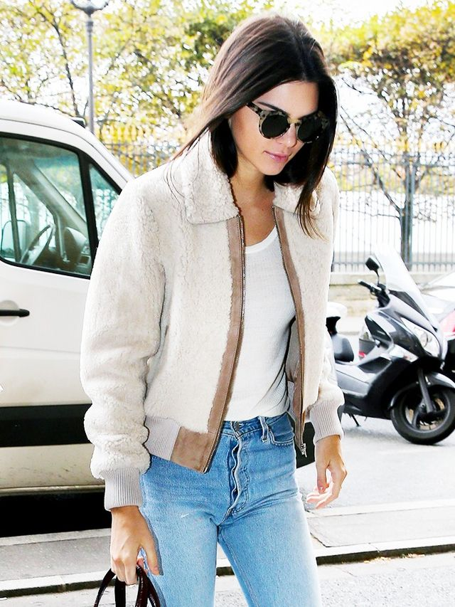 How to Get Away With Wearing Jeans Everywhere: A Celebrity ...