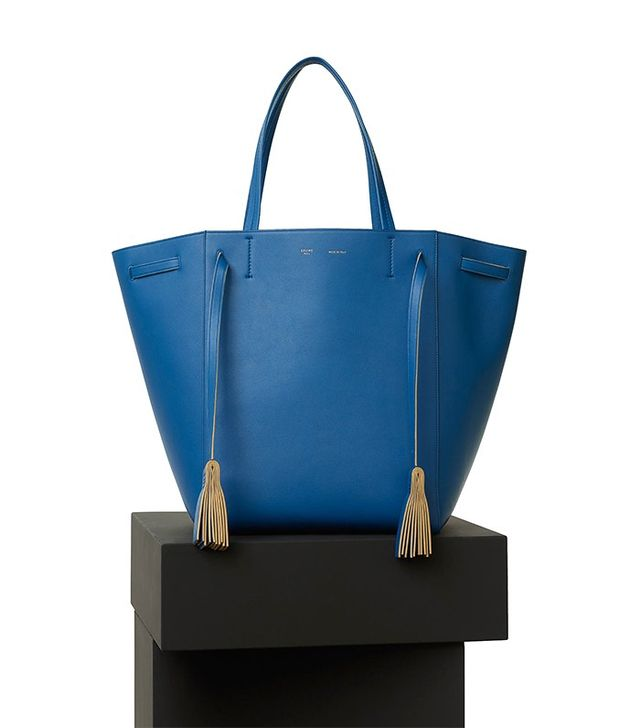 Céline Medium Cabas Tote