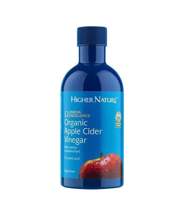 Higher Nature Organic Apple Cider Vinegar