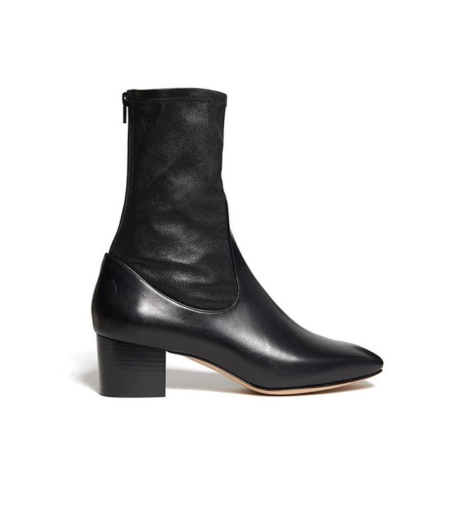 Sandro Amele Ankel Boots