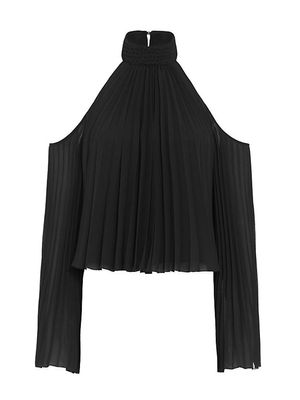 Must-Have: The Cold Shoulder