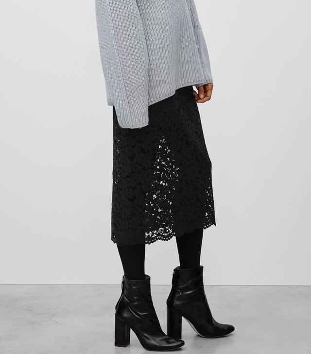 Babaton Garritt Skirt