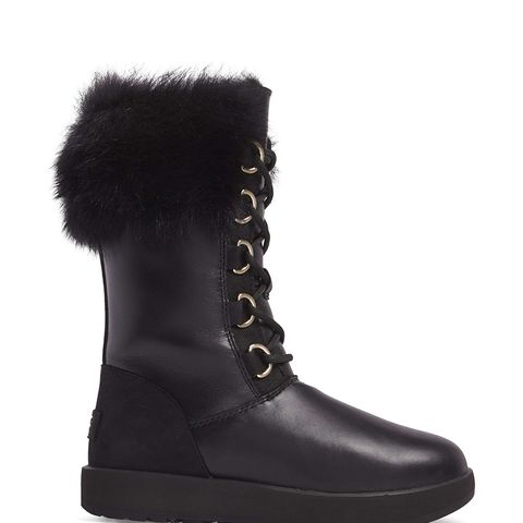 Aya Waterproof Snow Boots