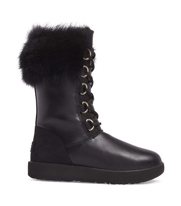 Women's Ugg Aya Waterproof Snow Boot