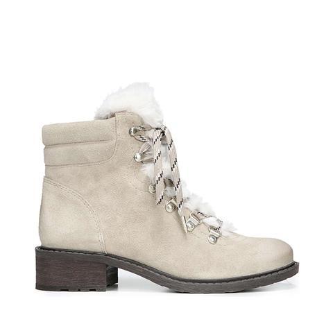Darrah 2 Faux Fur Trim Boots