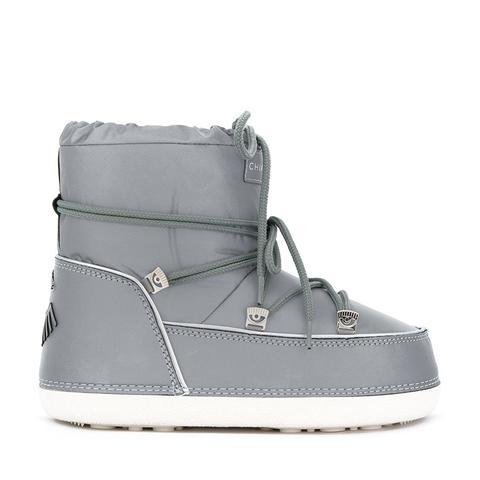 Flirting Snow Boots