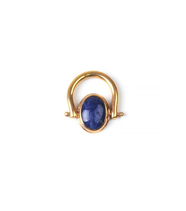 Soko Rotating Face Ring