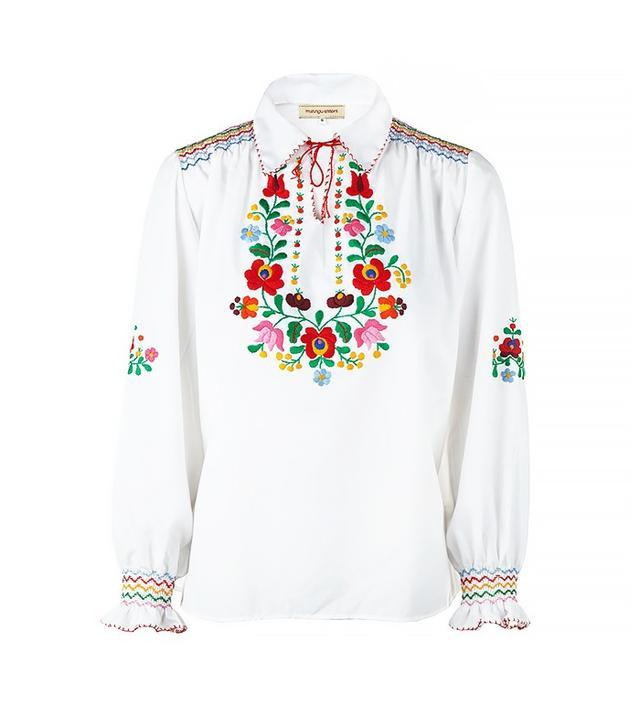 Muzunga Sisters Store Dora Shirt