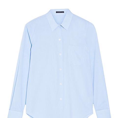 Perfect Cotton Shirt