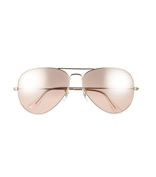 Ray-Ban Large Original Aviator Sunglasses