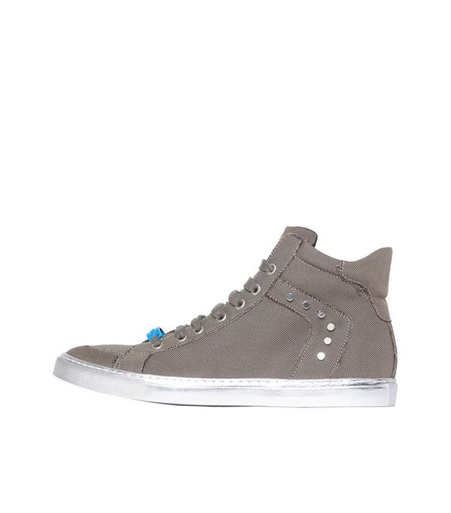 Max&Co. Canvas Trainers