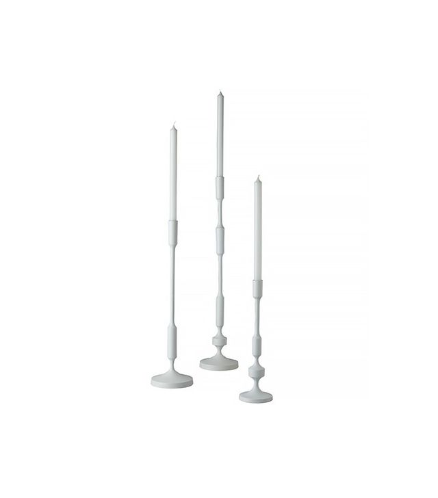 CB2 Wadsworth Small Candle Holders