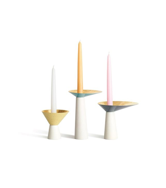 Umbra Shift Asymmetrical Candle Holder