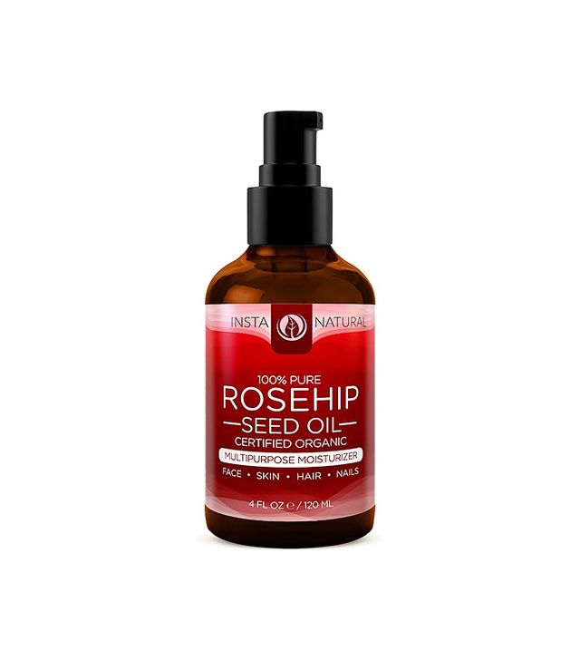 InstaNatural Organic Rosehip Seed Oil