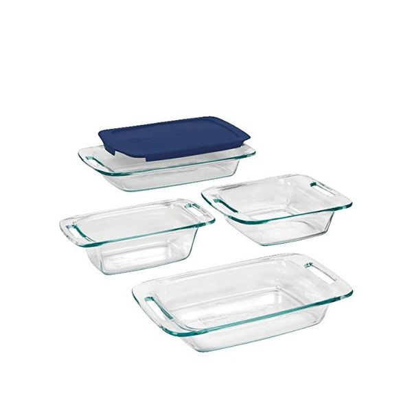 Can You Freeze Food In Pyrex