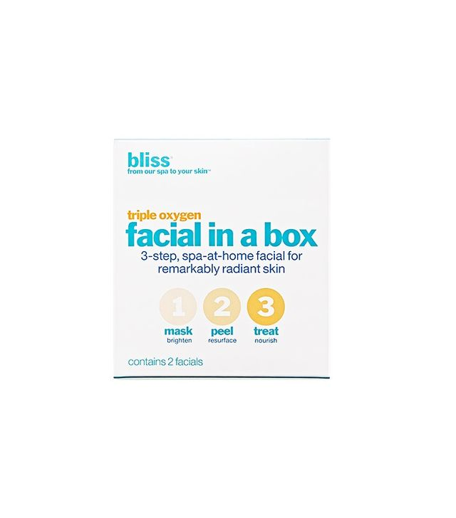 Bliss Facial in a Box