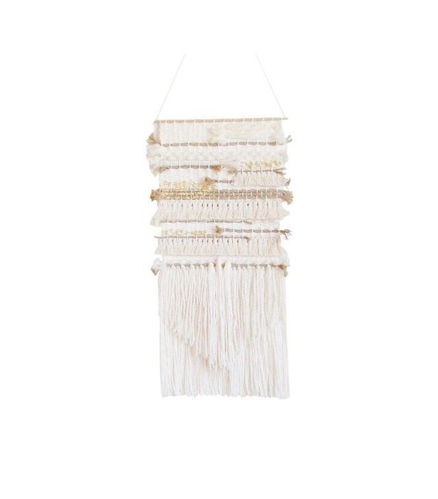Chairish Weaving Wall Hanging
