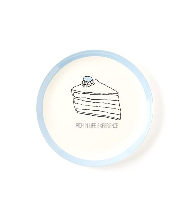 Fishs Eddy x West Elm Fishs Eddy Birthday Cake Plates