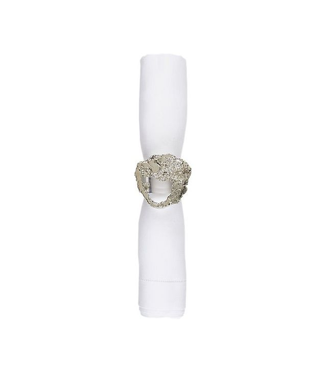 Kim Seybert Volcanic Napkin Ring