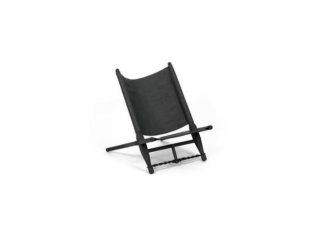 Ole Gjerløv-Knudsen OGK Portable Lounge Chair