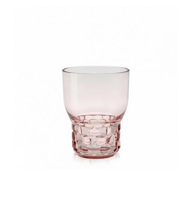 Kartell Jellies Short Tumbler Glass