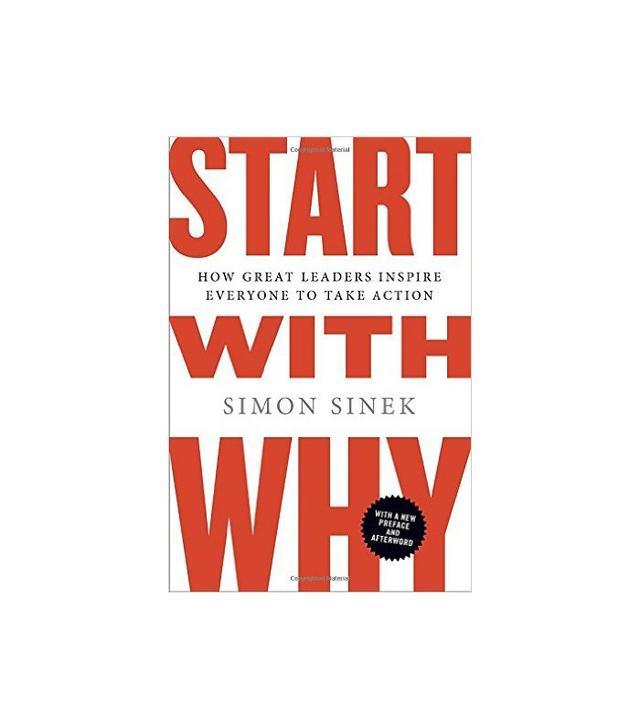 Simon Sinek Start With Why