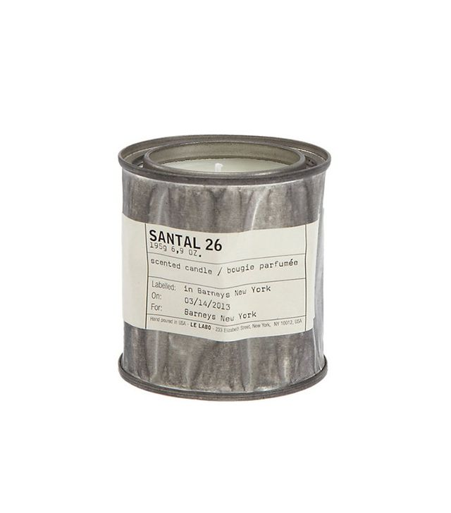 Le Labo Santal 26 Candle