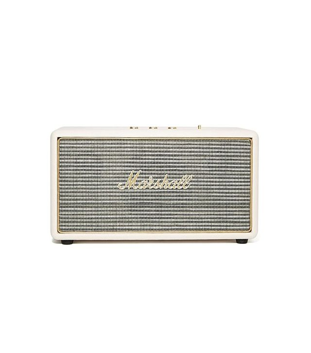 Marshall Stanmore Cream Speaker