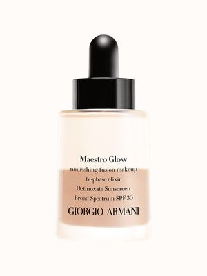 Giorgio Armani Just Launched Another Lust-Worthy Foundation
