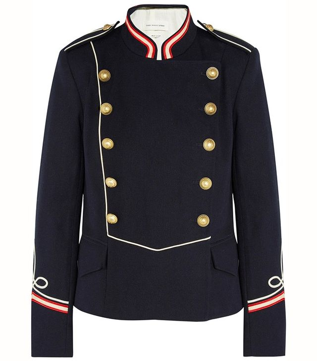 Étoile Isabel Marant Milford Jacket