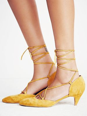 #TuesdayShoesday: Super Suede Buys