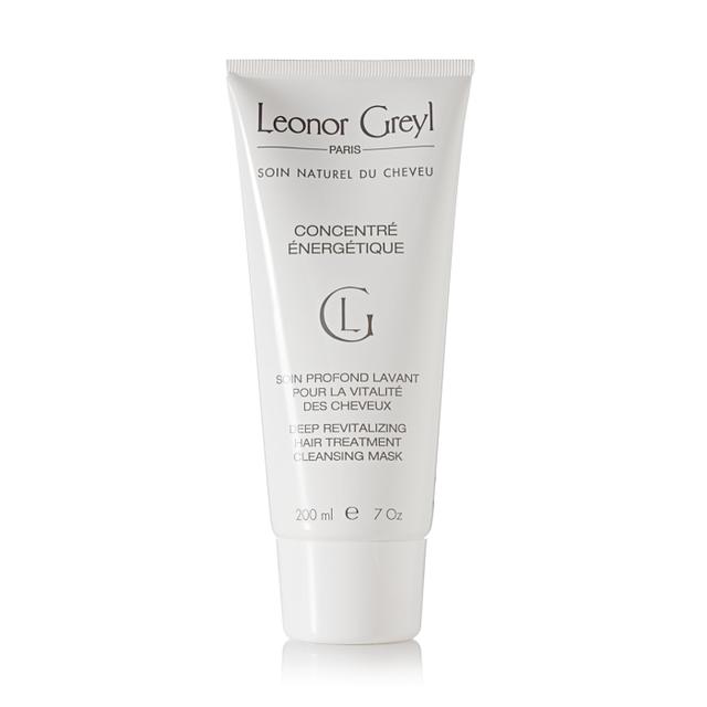 Leonor Greyl Concentré Énergétique Hair Treatment Mask