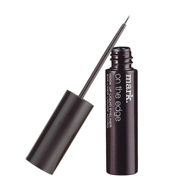 Avon Mark On the Edge Full Size Hook Up Liquid Liner