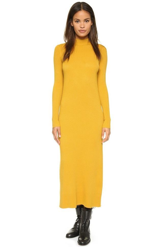 Pari Desai Anya Column Dress