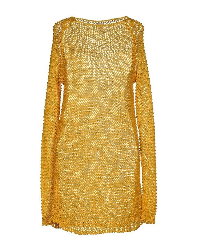 Yes We Dress by Scaglione Sweaterdress