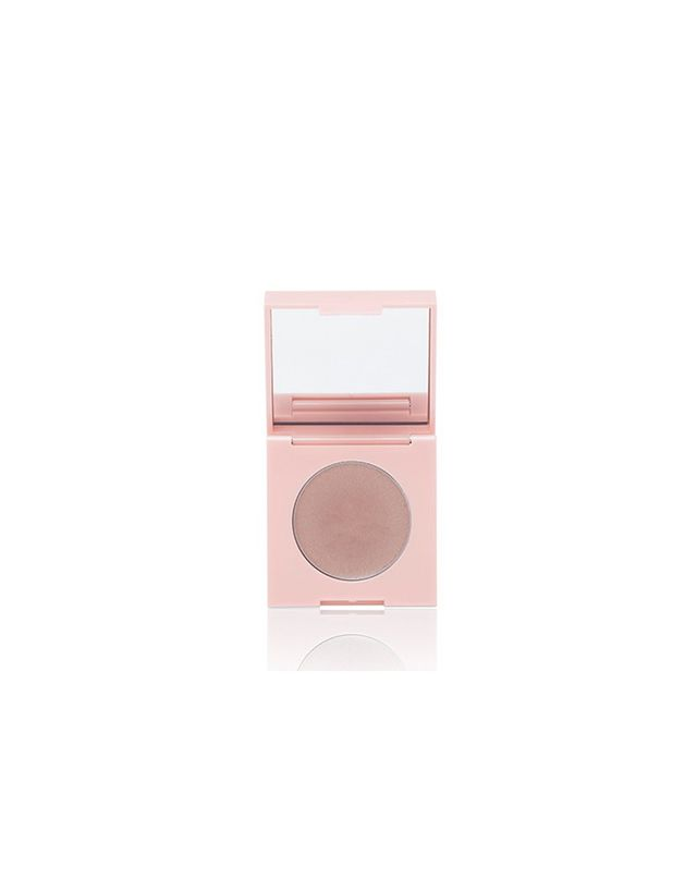 Luma Illuminating Highlighter in Nude Lame