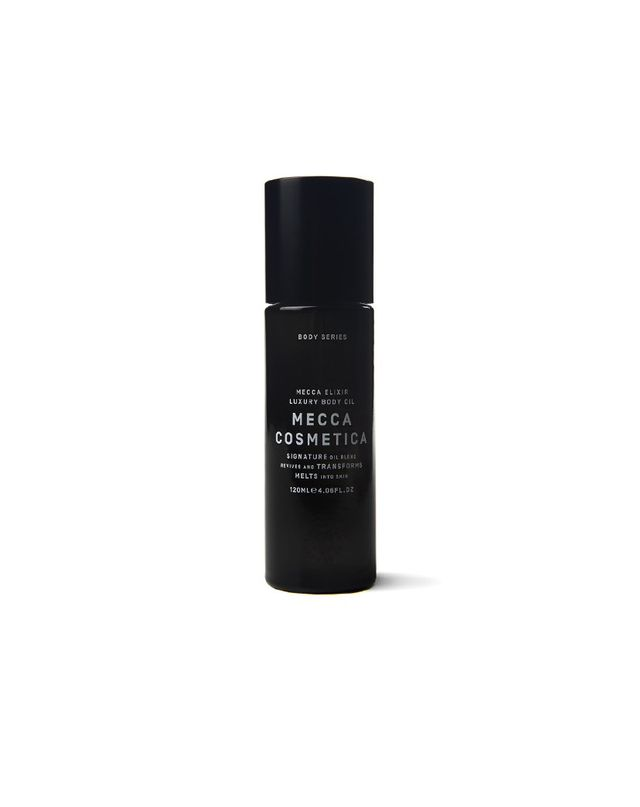 Mecca Cosmetica Elixir Body Oil