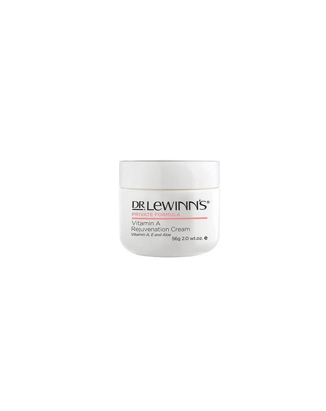 Dr. LeWinns Vitamin A Rejuvenation Cream
