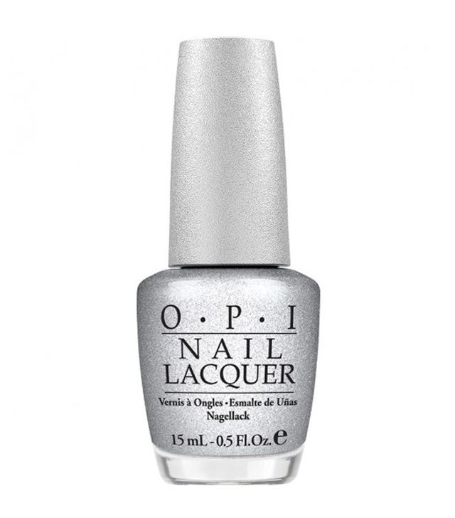 OPI Nail Lacquer in DS Radiance