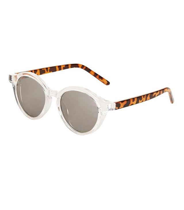 Topshop Lyle Sunglasses