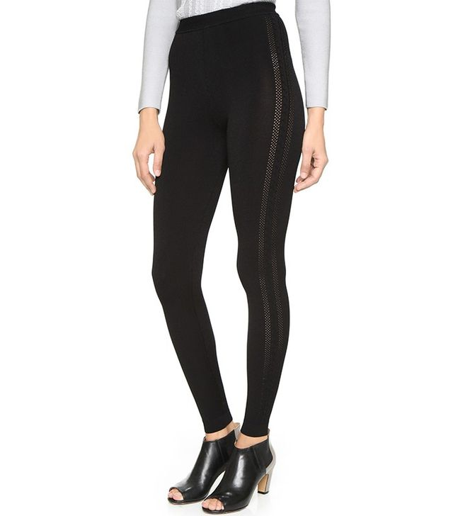 Cushnie et Ochs Knit Leggings